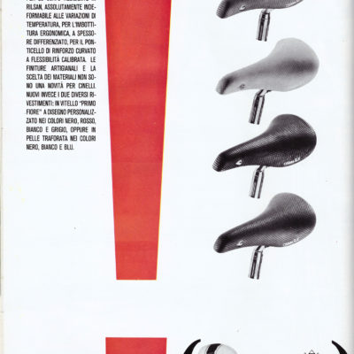 CINELLI SADDLES 19986