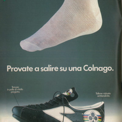 COLNAGO SHOES