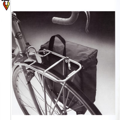 Cinelli travel bags 2