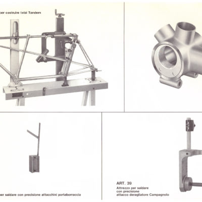 Umberto Patelli 1984 catalog