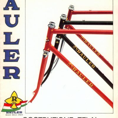 Rauler 70s catalog - via Bulgier